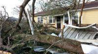 Hurricane Michael's Wrath