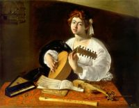 The Lute Player - Hráč na loutnu