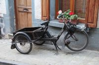 VéloSolex tricycle