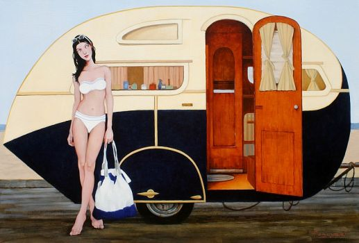 Fred Calleri - Holiday Home