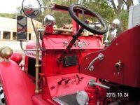 1930 GMC Fire Truck