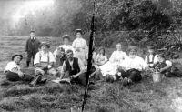 Haymaking, 1890s