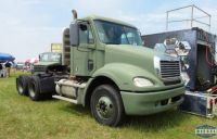 military freightliner