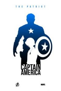The Patriot-Captain America