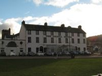 The Argyll Hotel, Inveraray