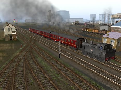TRAINZ Screenshot - 015
