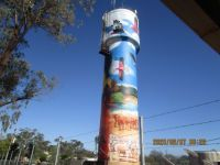 IMG_1090 Watertower in outback Austraia