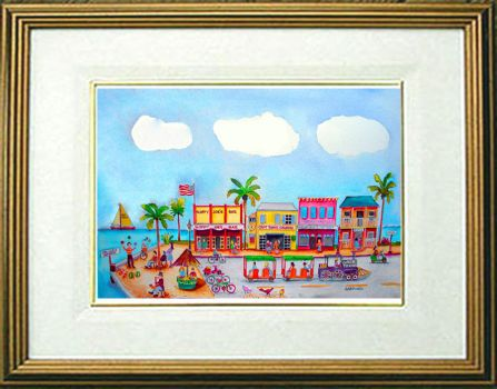 Key West Painting