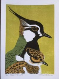 Peewit and son by robert gillmor