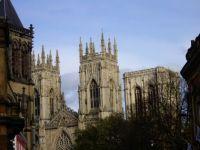 York Minster  1st Nov 2014