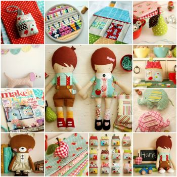 2012 by retro_mama on flickr