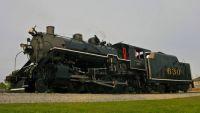Southern-Railway-Steam-Locomotive-630