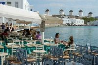 Mykonos-Waterfront