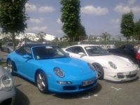 Porsche Deauville