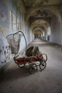 Abandoned places 7