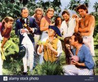 mutiny-on-the-bounty-1962-mgm-film-with-marlon-brando-BA291J