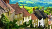 Gold Hill Cottages Shaftsbury