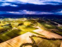 wallpaper fields