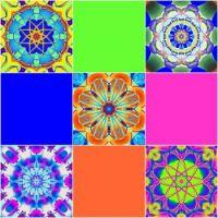 Colorful Kaleidos3
