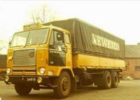 Trucking company from my younger days, 1970's
