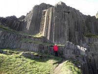 Panska skala -Stone organ  CZ