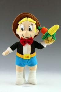 Richie Rich Pilgrim doll