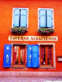 French Tavern