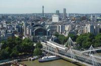 London Eye View