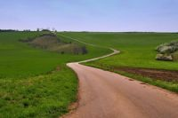 Cesta k domovu