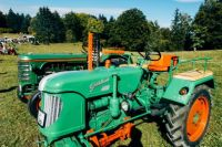 Tractors!!