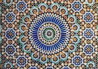Mosaic Smaller version
