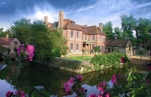 Groombridge Place - my ancestral home