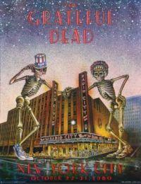 Radio City Dead