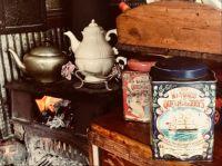 Tea Leaf Readings Here