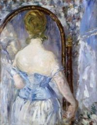 """""""Before the Mirror"""""""