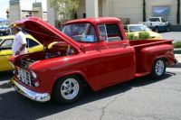 Chevrolet step side pickup-5