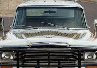 79 Jeep Cherokee Golden Eagle
