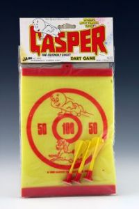 Casper Dart Game