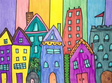 Houses by JoAnn of NY