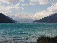 Te Anau to Queenstown - Lake Wakatipu