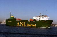 1 Searoad Mersey