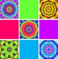 Colorful Kaleidos7