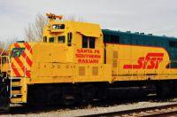 SFS Railway