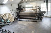 Knockando Woolmill 12-07-2019 internal weaving loom 01
