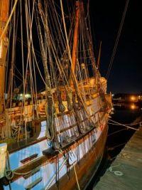 Night Watch Kalmar Nyckel