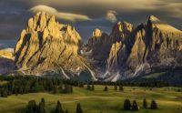 alpe_di_siusi_italy__dolomites- One place I would love to see