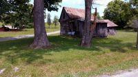 a long forgotten farmer's cabin