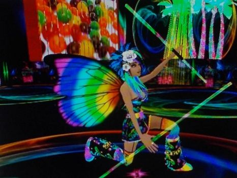 dancing butterfly gal!!!!