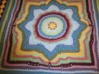 Radiance Blanket center