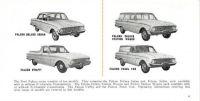 Ford Falcon XK